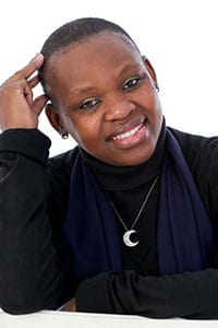 Charlene Nhlenyama