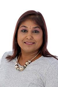 Judy Ravinath