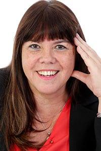 Maryse Nicholson