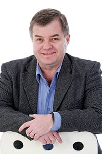 Paul Charnock