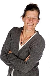 Ingrid Crane