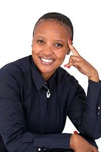 Precious Makwe