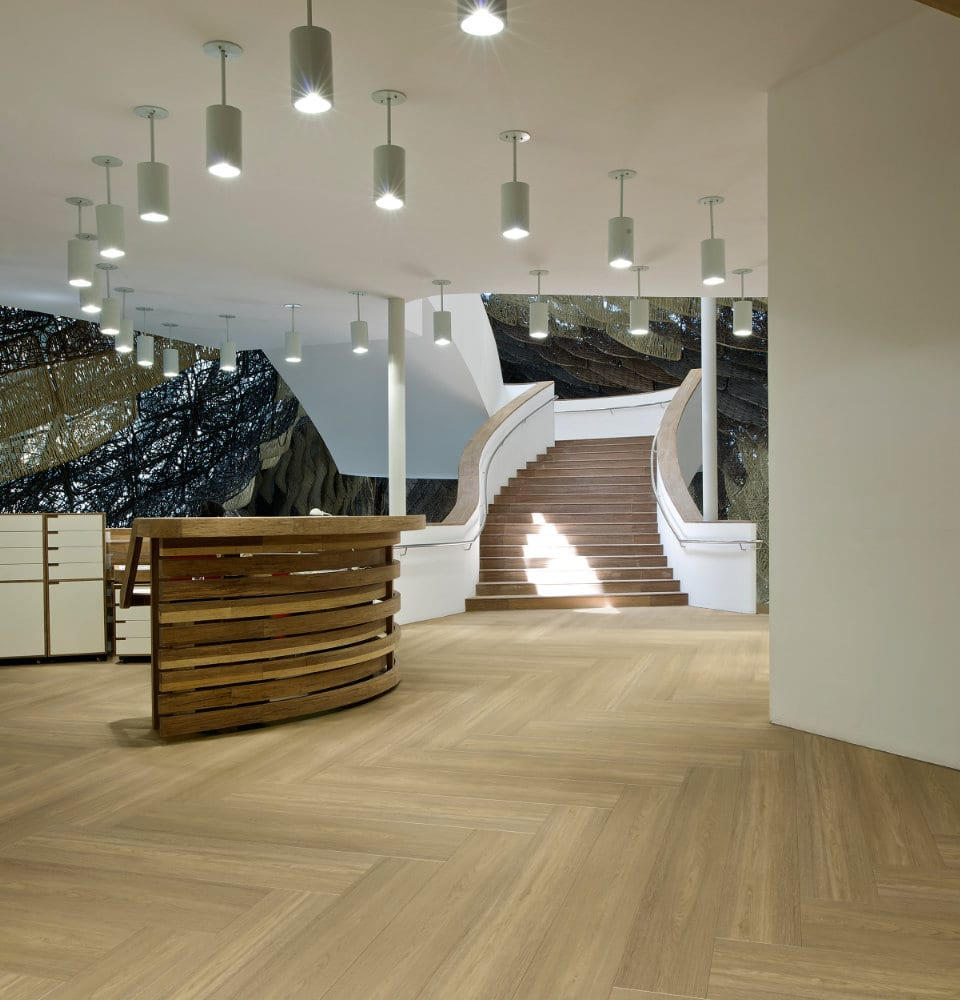 Gallery-Expona Bevel Line Wood PUR