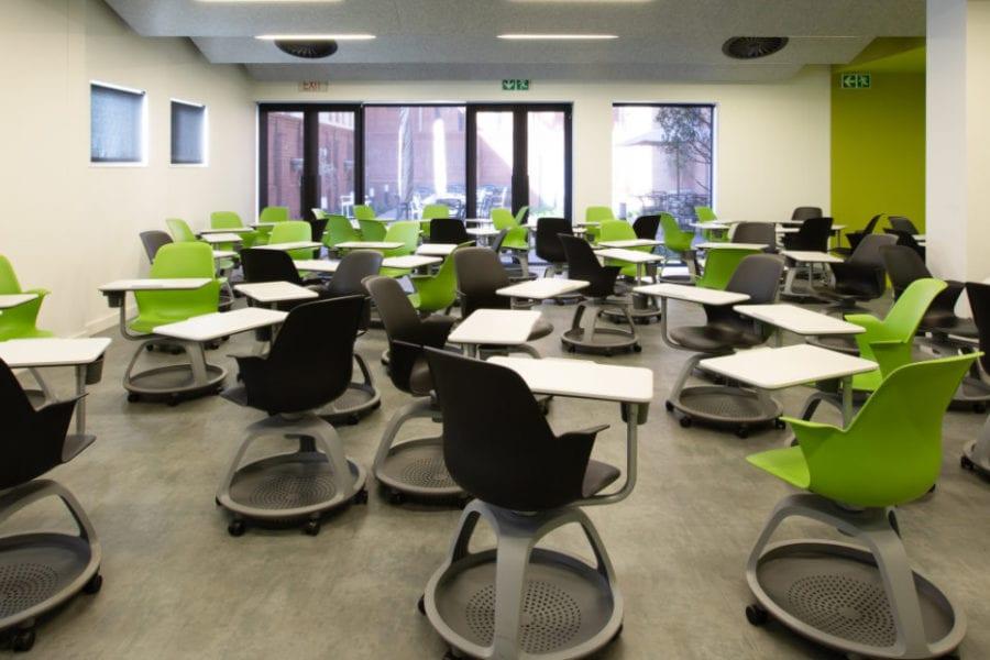 Gallery-Pretoria University
