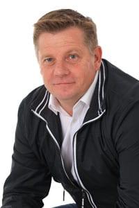 Stuart Dearnaley